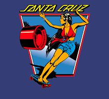 SANTA CRUZ SKATEBOARDS RETRO 70s Unisex T-Shirt