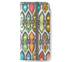 Avani ikat iPhone Wallet/Case/Skin