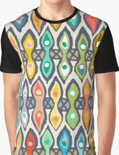 Avani ikat Graphic T-Shirt