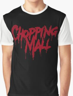 Chopping Mall Graphic T-Shirt