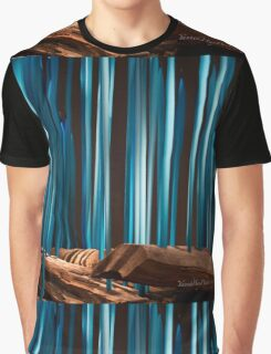 Glass Work - Forest Graphic T-Shirt