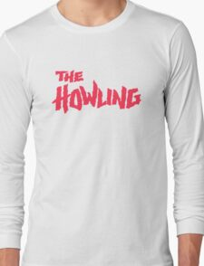 The Howling Long Sleeve T-Shirt