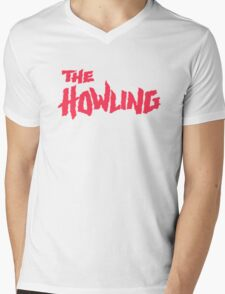 The Howling Mens V-Neck T-Shirt