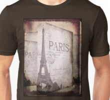 An American in Paris Unisex T-Shirt