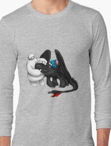 Ohana Long Sleeve T-Shirt