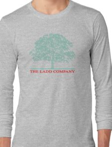 THE LADD COMPANY - BLADE RUNNER INTRO Long Sleeve T-Shirt