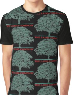 THE LADD COMPANY - BLADE RUNNER INTRO Graphic T-Shirt