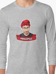 Markimoo!  Long Sleeve T-Shirt