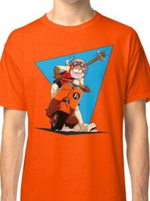 FLCL - Haruko Classic T-Shirt