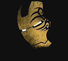 Iron Mike Mens V-Neck T-Shirt