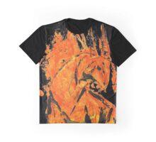 Oreamnus Americanus Graphic T-Shirt
