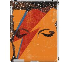 starman iPad Case/Skin