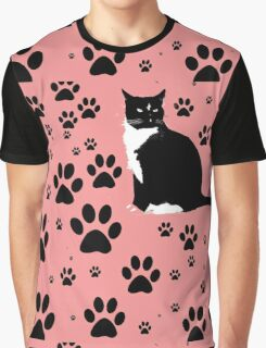 i love the purrryng CATS Graphic T-Shirt