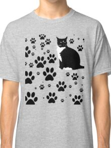 i love the purrryng CATS Classic T-Shirt
