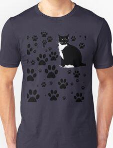 i love the purrryng CATS T-Shirt