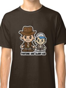 Lil Indy Classic T-Shirt