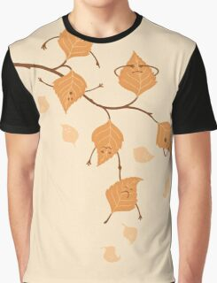 The Fall Graphic T-Shirt