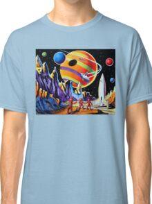 NEW WORLDS Classic T-Shirt