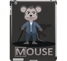 Dr Mouse iPad Case/Skin