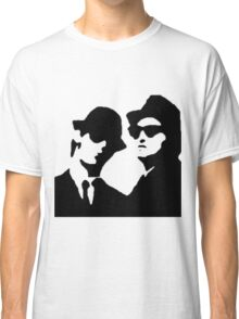 blues brothers Classic T-Shirt