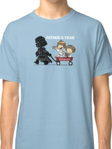 Wagon Ride Classic T-Shirt