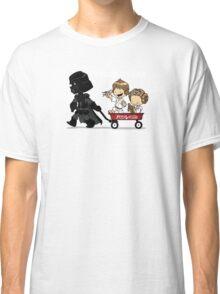 Wagon Ride Classic T-Shirt