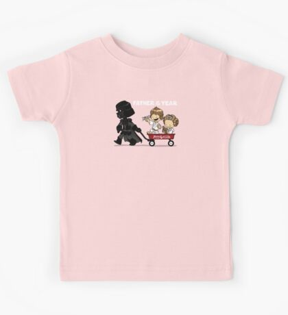 Wagon Ride Kids Tee
