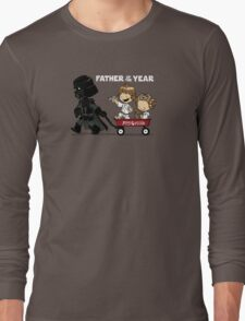 Wagon Ride Long Sleeve T-Shirt