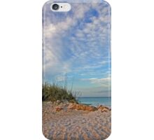 An Invitation – Florida Seascape  iPhone Case/Skin