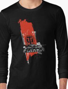 World War Long Sleeve T-Shirt