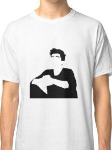 Alex Aiono Black Classic T-Shirt