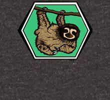 Colour Sloth Unisex T-Shirt