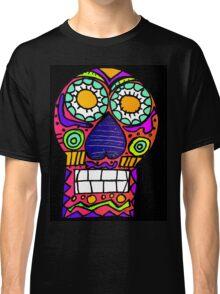Dia de los Muertos , Day of the Dead - Sugar Skull b Classic T-Shirt