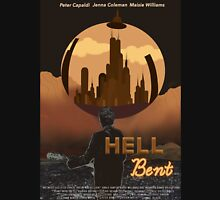 Hell Bent Fan-Made Poster Unisex T-Shirt