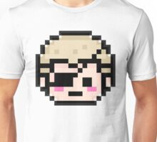 Fuyuhiko Kuzuryu - Sprite Unisex T-Shirt