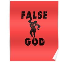 False god Poster