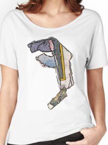 012 Women's Relaxed Fit T-Shirt