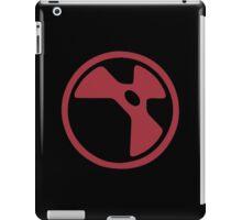 THE FOUNDRY - NUKE iPad Case/Skin