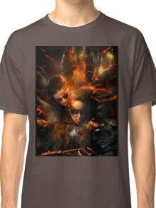 Octavia and Lexa  Classic T-Shirt