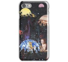 Life iPhone Case/Skin