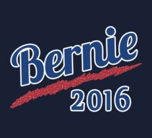 Bernie 2016 Cool Design Kids Tee