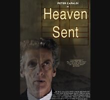 Heaven Sent Fan-Made Poster Unisex T-Shirt