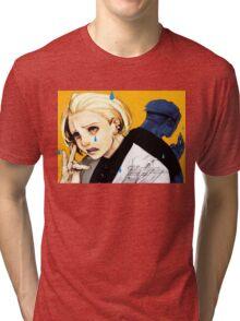 Tokyo Ghoul Tri-blend T-Shirt