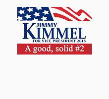 Jimmy Kimmel A Good Solid #2 Unisex T-Shirt