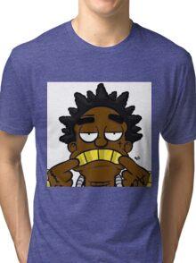 KODAK BLACK Tri-blend T-Shirt