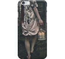 Little Lost Girl 2 iPhone Case/Skin