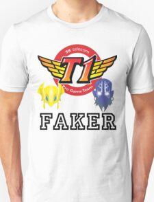 Faker v2 Unisex T-Shirt
