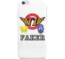 Faker v2 iPhone Case/Skin