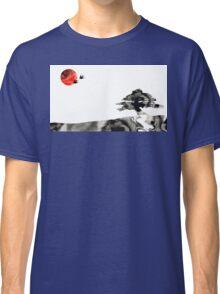 Awakening - Zen Landscape Art Classic T-Shirt