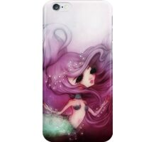 Mermaid Princess iPhone Case/Skin